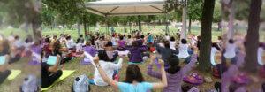 Kundalini Yoga a Roma